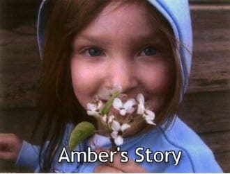 Amber's Story