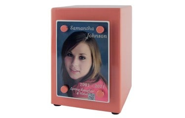 Cremation_Urn_with_Ceramic_Photo_in_Pink_Angle
