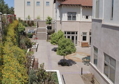 Waterjet Cut Medallion