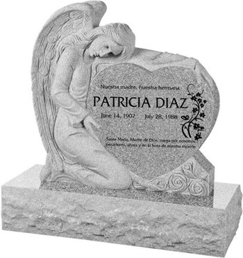 Making the Perfect Choice for a Headstone