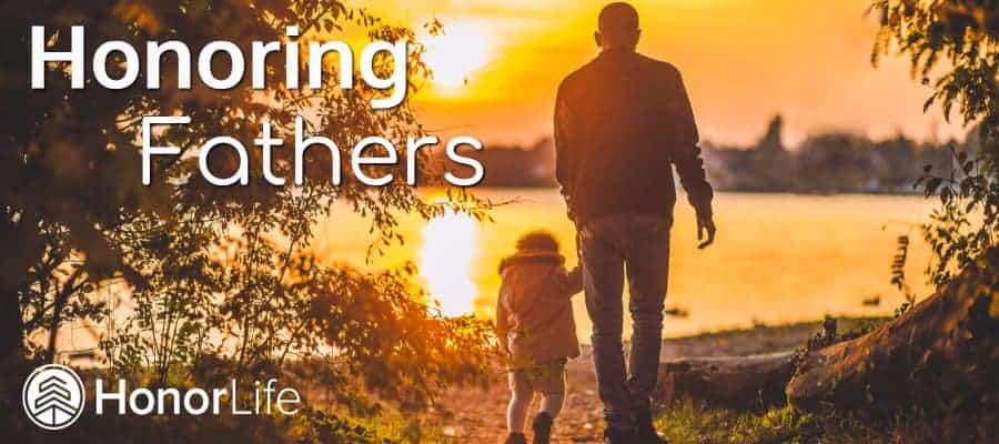 Honoring Fathers