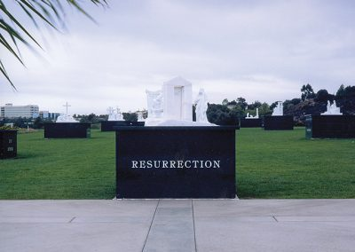 Resurrection Columbarium