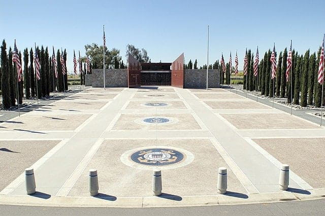 Riverside Veterans Memorial