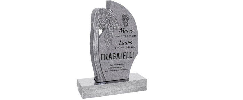 Replacing Aged and Worn headstones